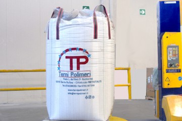 big bag ternipolimeri