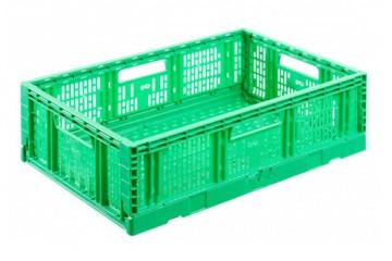 cassetta verde sito