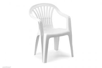 sedia-resina